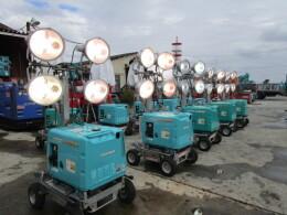 YANMAR Lighting units LB430F 2011
