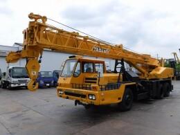 TADANO Cranes TL-151 1981