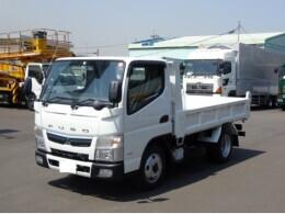 三菱ふそう TPG-FBA60