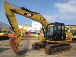 CATERPILLAR Excavators 312F GC 2015