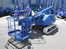 Others Aerial platforms NUL090-3 2005/9