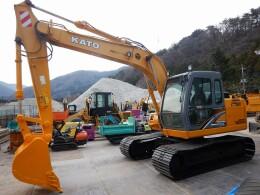 KATO Excavators HD512-6 2015