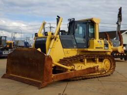 KOMATSU Bulldozers D85EX-15E0 2016