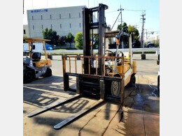 TCM Forklifts FD30T6H 2003