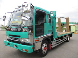 ISUZU Tractor trailers PJ-FSR34K4 2006/2