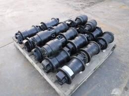 CATERPILLAR Parts/Others(Construction) 320E用上部/下部ローラー