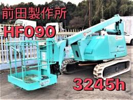 MAEDA Parts/Others(Construction) HF090 2004