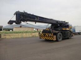 TADANO Cranes TR-250M-6 2000