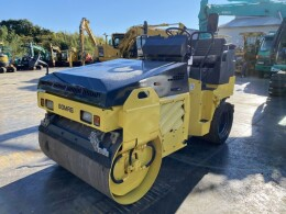 BOMAG Rollers BW115AC-2 2006
