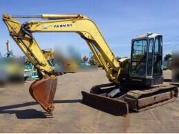 ヤンマー VIO70-3 2008