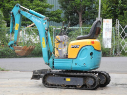 KUBOTA Mini excavators U-008 2013