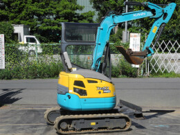 KUBOTA Mini excavators RX-153S 2013