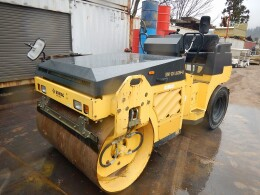 BOMAG Rollers BW131ACW-3 2013