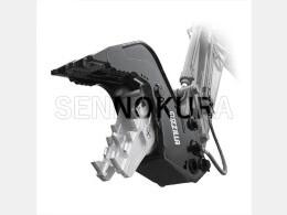 TAGUCHI Attachments(Construction) タグチ工業 小割機 ガジラ MC-35B 3t〜5t