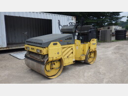 BOMAG Rollers BW115AD 2005