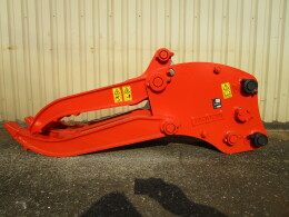 タグチ工業 アタッチメント(建設機械) GV-60L