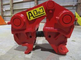 MUROTO Attachments(Construction) AL70 0.7クラス用ワンタッチ