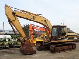 CATERPILLAR Excavators 320-V2 1996