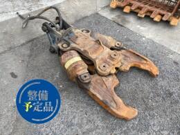 オカダアイヨン アタッチメント(建設機械) 大割機