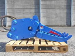 MARUJUN Attachments(Construction) Hydraulic fork