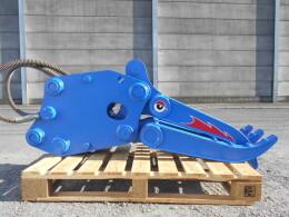 MARUJUN Attachments(Construction) Hydraulic fork