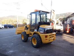 CATERPILLAR Wheel loaders 903B