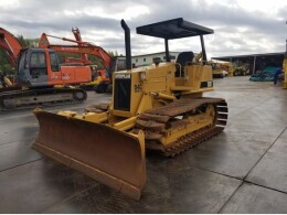 CATERPILLER Bulldozers D4C                                                                         1992