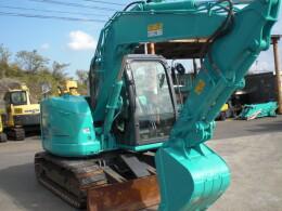 コベルコ建機 油圧ショベル(ユンボ) SK75SR-3 2012年