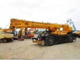 KOBELCO Cranes RK500                                                                         2000