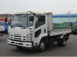 いすゞ ダンプ車 TKG-FRR90S1                                                                                                                     2013年1月