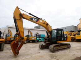 CATERPILLAR Excavators 320D 2013