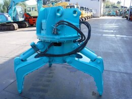 Others Attachments(Construction) Grapple