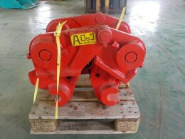 Others Attachments(Construction) Quick hitch