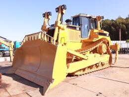 CATERPILLAR Bulldozers D8R-2 2002