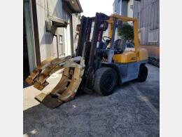 TCM Forklifts FD40T8 2000