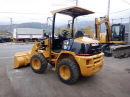 CATERPILLAR Wheel loaders 901B