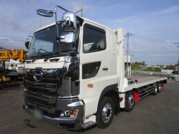 HINO Tractor trailers 2KG-FW1EHG 2020/11