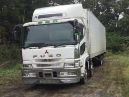 MITSUBISHI FUSO Vans KL-FS50JVZ 2000/8