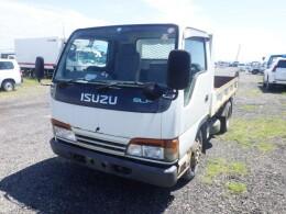 ISUZU Dump trucks KK-NKR66ED 2000/9