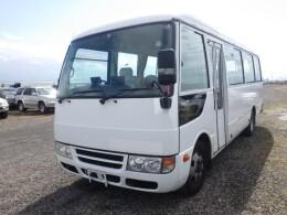 MITSUBISHI FUSO Buses PDG-BE63DG 2008/10