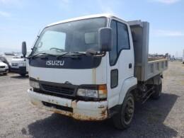 ISUZU Dump trucks KK-NPR35C3 2000/11