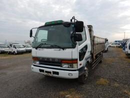 MITSUBISHI FUSO Flatbed trucks KC-FK622HZ 1999/8