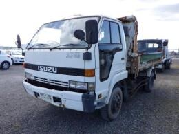 ISUZU Dump trucks U-NRR32CD 1992/9