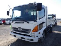 HINO Dump trucks PB-FC6JCFA 2005/9