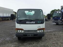 ISUZU Others(Transportation vehicles) KK-NKR66EP 2001/11