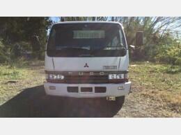 MITSUBISHI FUSO Dump trucks KK-FH21GC 2001/3