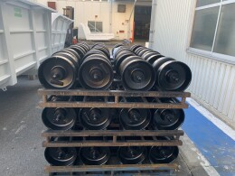 MOROOKA Parts/Others(Construction) Track roller