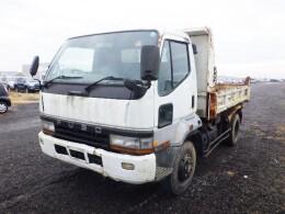 MITSUBISHI FUSO Dump trucks KK-FH21GC 2000/8
