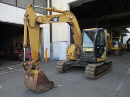 CATERPILLAR Excavators 308C CR 2002