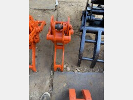 TAGUCHI Attachments(Construction) Mechanical fork